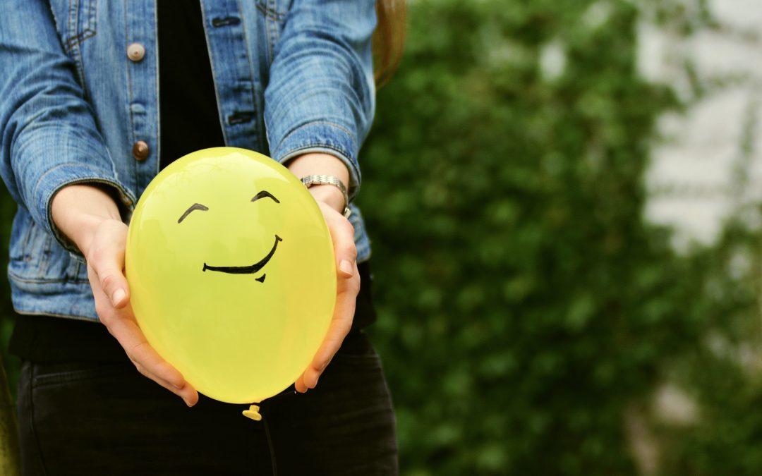 Vijf redenen waarom humor zo belangrijk is.